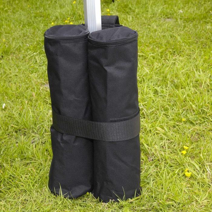Sac de lestage pour tentes, chapiteaux et barnum