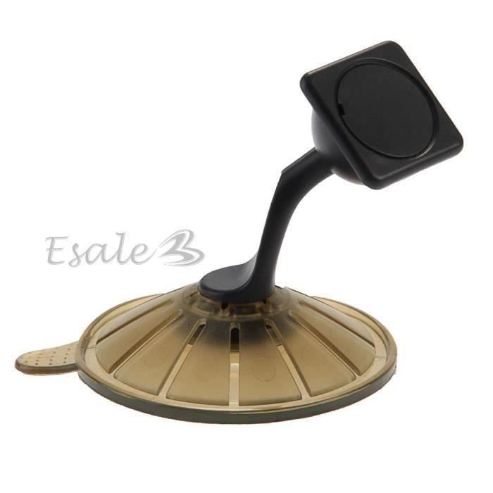Support Fixation Ventouse Montage Voiture Pour GPS TomTom Go 520 530 630 720 730 Ma01085