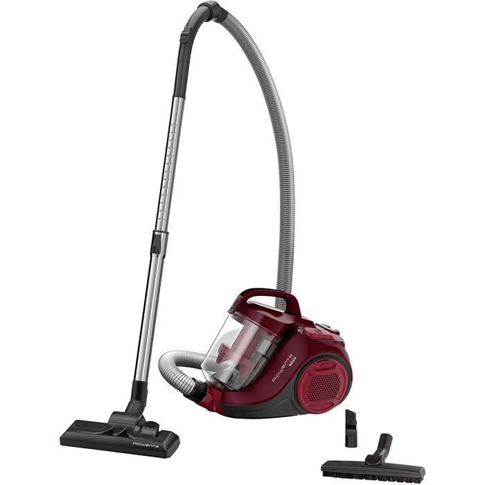 Rowenta Swift Power Cyclonic Aspirateur Sans Sac
