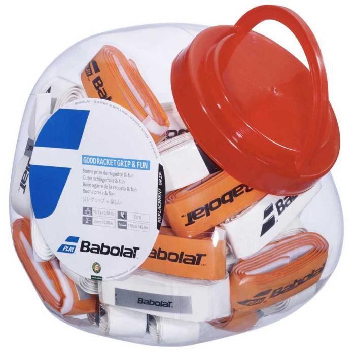 Raquettes de Padel Grips Babolat Syntec 30 Units