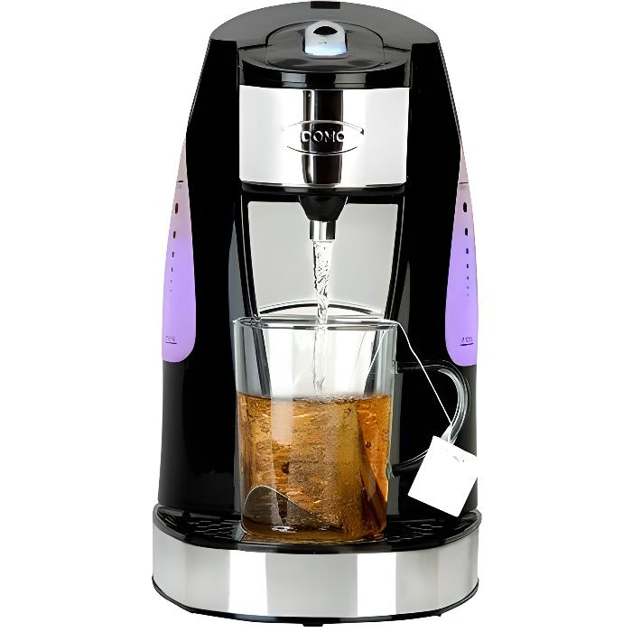 Appareil à thé DOMO - my tea - DO482WK