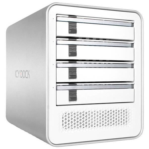 Accessoire disque dur ICY DOCK ICYCube MB561U3S-4S R1