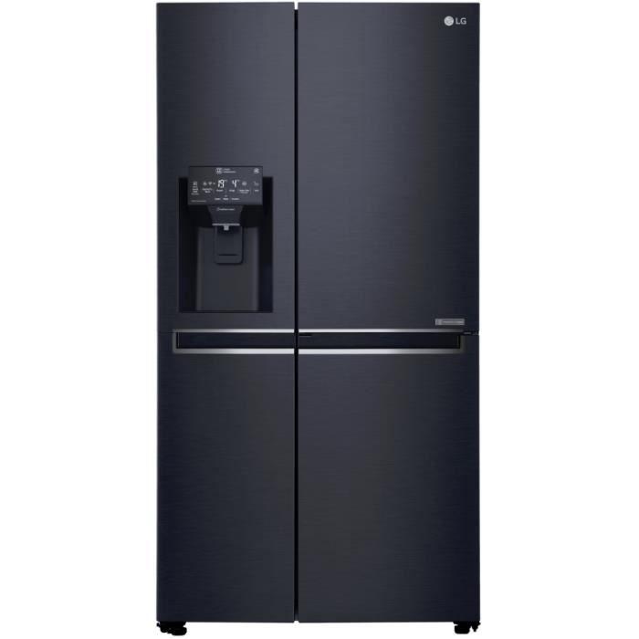 Réfrigérateur Américain LG GSS6871MC