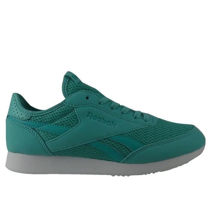 Chaussures Reebok Royal Classic Jogger Breezy Basics Blue