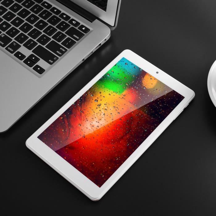 P80h 8 pouces Ips Tablette Quad Core 1280x800 Gps Bluetooth 4.0 Tablet Pc double caméras Otg Hdmi Wifi Smart Pad
