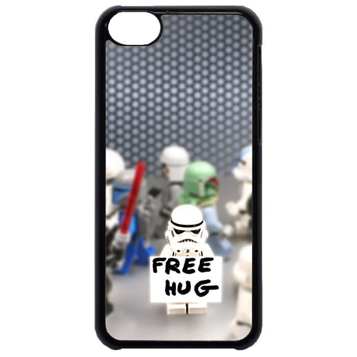 coque star wars iphone 5