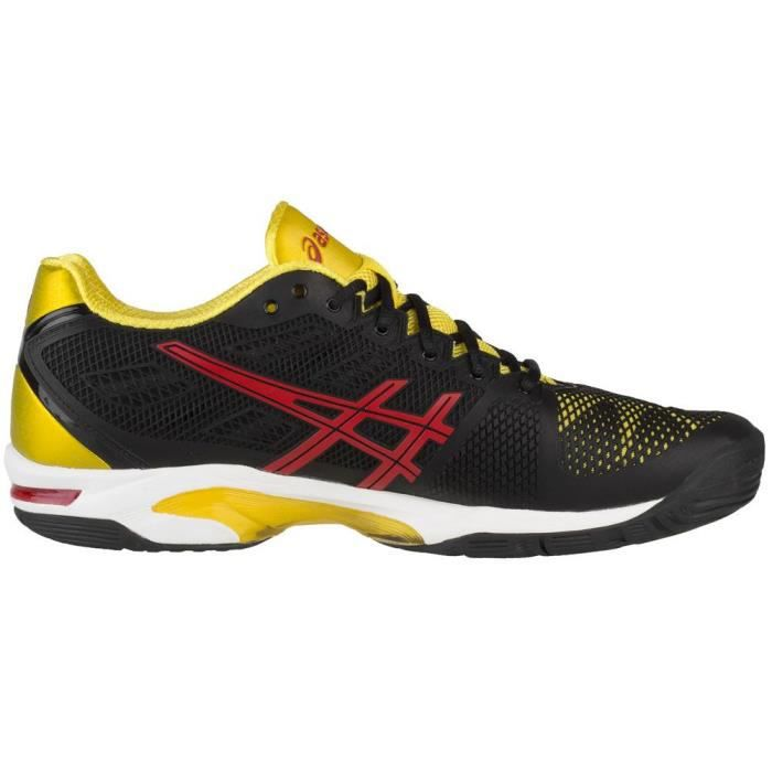 newest fb872 250fd Chaussures de tennis Asics Gel Solution Speed 2 E400Y-9023