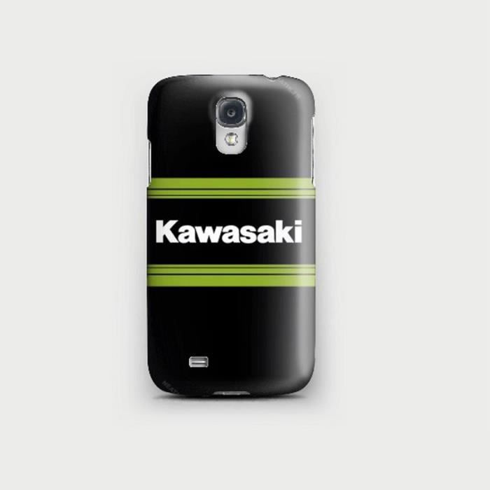 coque samsung galaxy s4 mini kawasaki achat coque. Black Bedroom Furniture Sets. Home Design Ideas