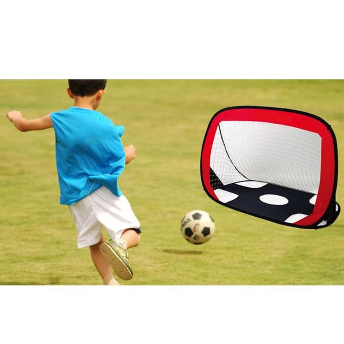 jouets de plage sport jouet de football but jeu de tir pour enfants achat vente tente tunnel. Black Bedroom Furniture Sets. Home Design Ideas