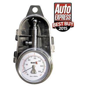 RACE X PROFESSIONAL Manom/ètre pour pneu