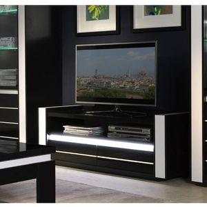 MEUBLE TV Ensemble pour votre salon LINA meuble tv hifi + 1