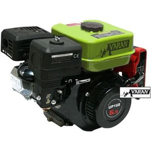 MOTEUR COMPLET Varanmotors 92581 Moteur essence 4,8kW 6,5 PS 1…