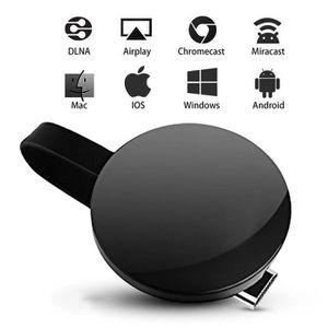 Récepteur audio OXOQO WiFi TV écran Dongle récepteur sans fil HDMI