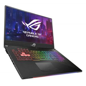 ORDINATEUR PORTABLE Asus ROG SCAR2-G715GV-EV083T PC Portable Gamer 17""