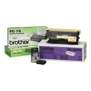 CARTOUCHE IMPRIMANTE BROTHER TN-6600