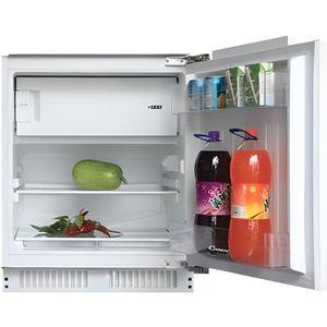 RÉFRIGÉRATEUR CLASSIQUE Réfrigérateur 1 porte CANDY CRU164NE