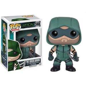 FIGURINE - PERSONNAGE Figurine Funko Pop! Arrow: Green Arrow