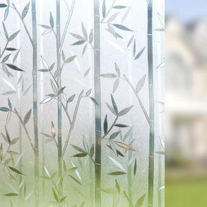 FILM POUR VITRAGE MELLIFLUOUS Film fenêtre Protection du vis-à-vis e