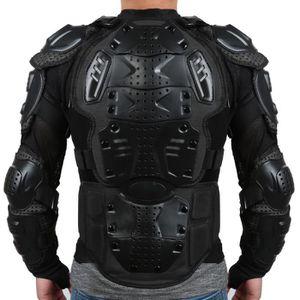 BLOUSON - VESTE Moto Corps Veste de protection Guard Moto Motocros