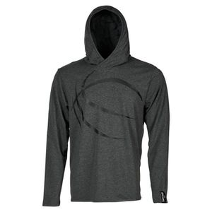 Homme Spalding 300208402 Sweat-Shirt de Basketball