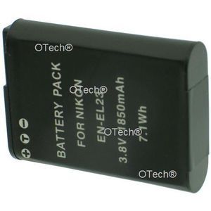 BATTERIE APPAREIL PHOTO Batterie pour NIKON EN-EL23