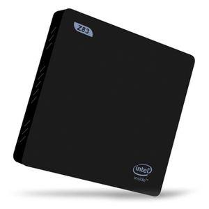 UNITÉ CENTRALE  Mini PC Z83II 4GB DDR3L+64GB ROM/Intel Atom X5-Z83