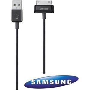 ACCESSOIRES SMARTPHONE Câble Cordon Chargeur fil USB 30Pin Noir Original
