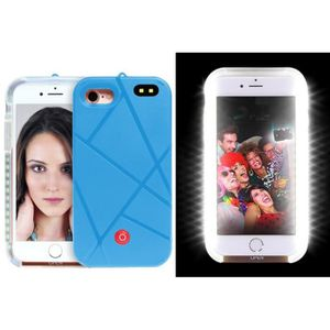 coque iphone 7 lumineuse led