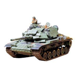 KIT MODÉLISME Tamiya 35157 - Maquette - M60a1 - Char D'assault U