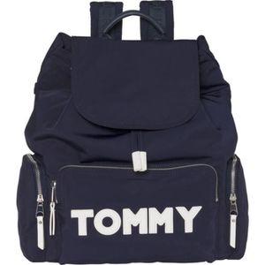 SAC À DOS Le sac à dos TOMMY HILFIGER va conquérir le cœur d