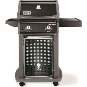 BARBECUE WEBER Barbecue à gaz Spirit EO-210 - 2 brûleurs -