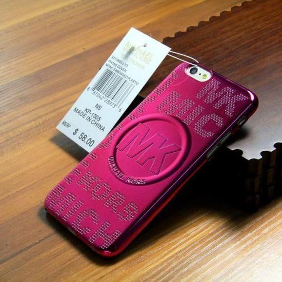 coque iphone 6 michael kors
