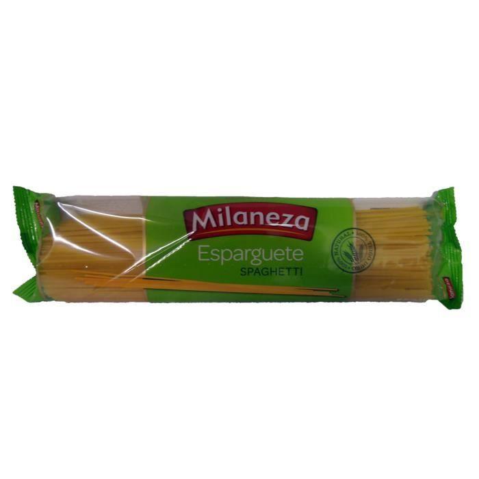 Pâte Spaguetti -MILANEZA- 500gr