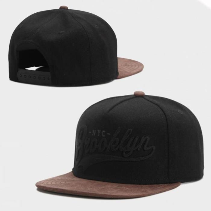 8 Adjustable -Kangkb – marque P.O.W.E.R. Casquette pour hommes et femmes, chapeau à rabat rouge et noir, pour sport adulte, hip hop,