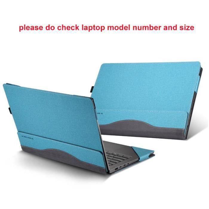 Sacoches & Housses Ordinateur,Housse d'ordinateur portable détachable pour Hp Envy X360 13.3 pouces - Type coffee-envy 13-aq series