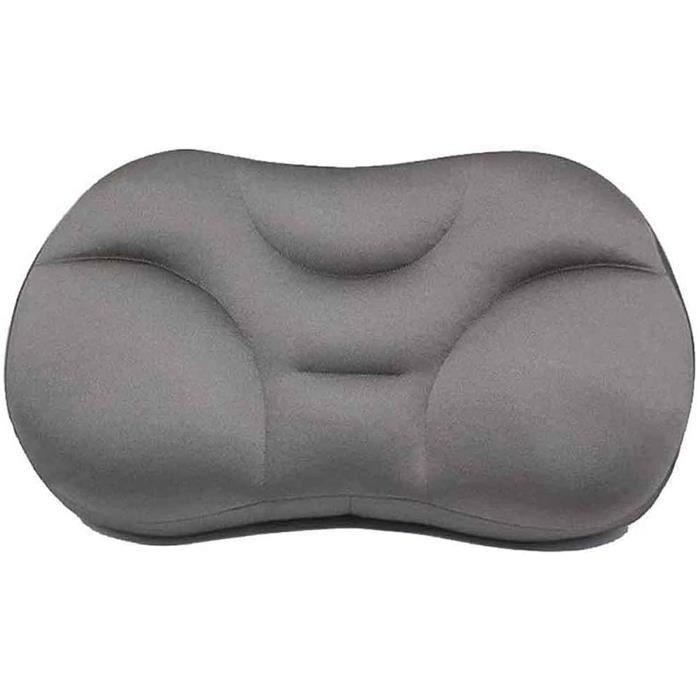 FMJHCW 2020 Nouvel Oreiller de Sommeil Polyvalent Oreiller Confortable, oreillers cervicaux ergonomiques avec Refroidissement s'adap