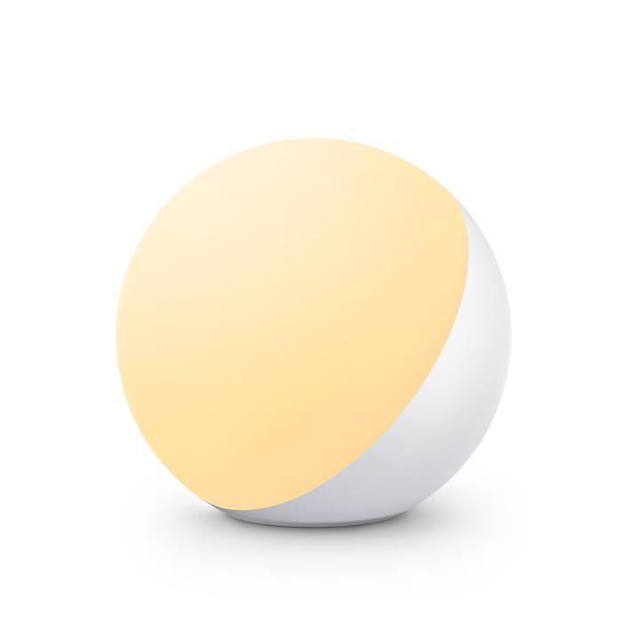 AUKEY Lampe de Chevet RGB 6W LT-T16