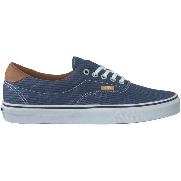 Vans Baskets ERA59 Bleu