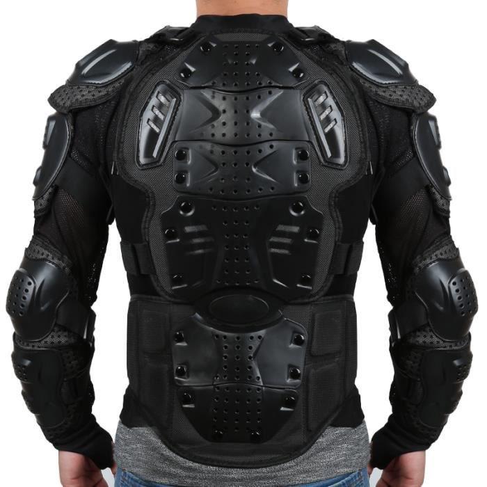 Moto Corps Veste de protection Guard Moto Motocross Armour Armour Racing Vêtements protection Gear