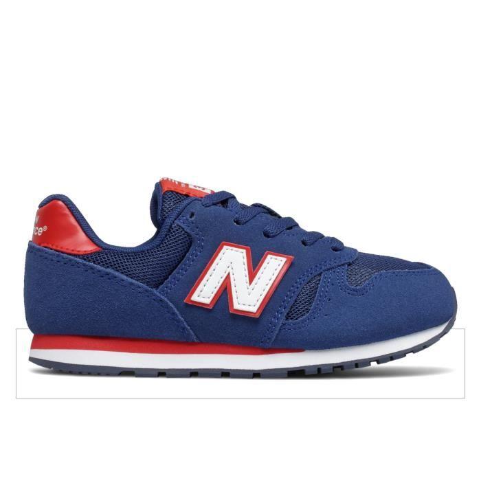 Chaussures de lifestyle enfant New Balance 373 - atlantic - 23,5