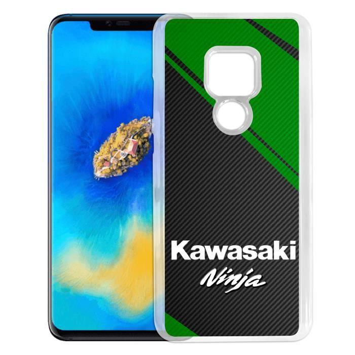 Coque Huawei Mate 20 PRO - Kawasaki Ninja Logo
