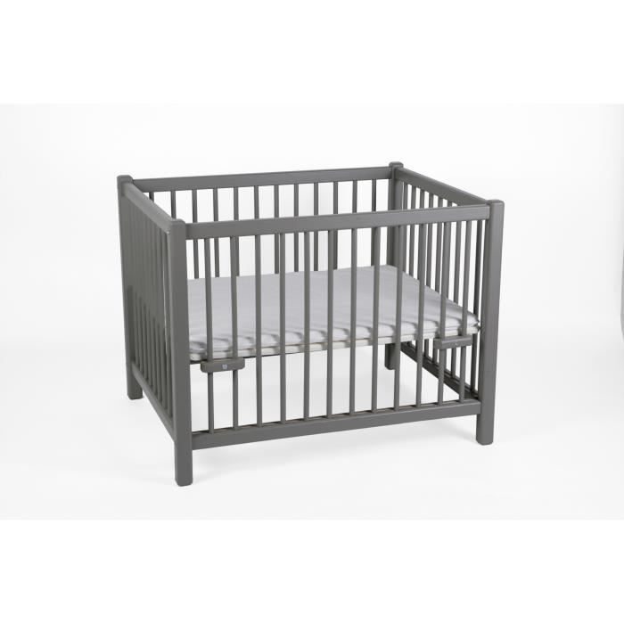 di baby parc dunkel ref 129 marron achat vente parc b b 5412552036782 cdiscount. Black Bedroom Furniture Sets. Home Design Ideas