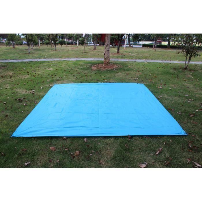 TAPIS PIQUE NIQUE Rn Couverture Picnic-Imperméable-210x150cm-Oxford