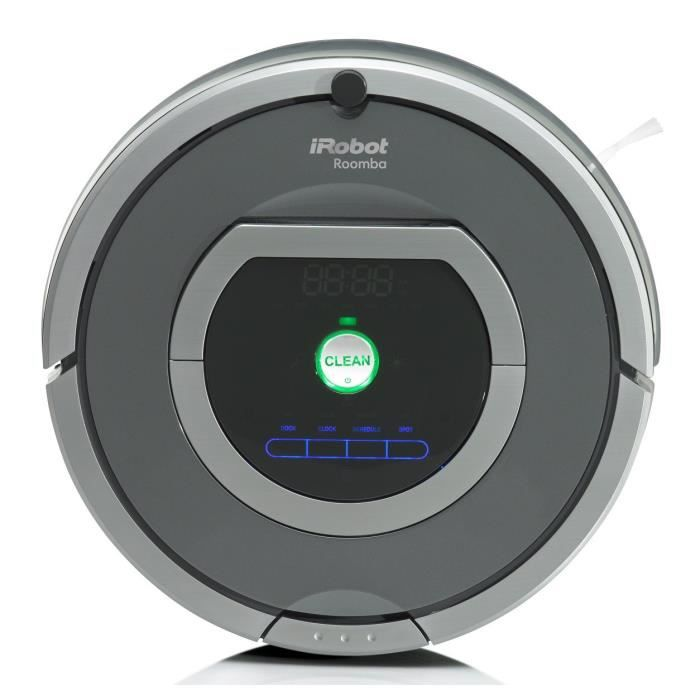 aspirateur robot irobot roomba 782e achat vente aspirateur robot cdiscount. Black Bedroom Furniture Sets. Home Design Ideas