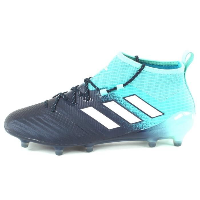ADIDAS PERFORMANCE Chaussures de football Ace 17.1 FG Homme Bleu
