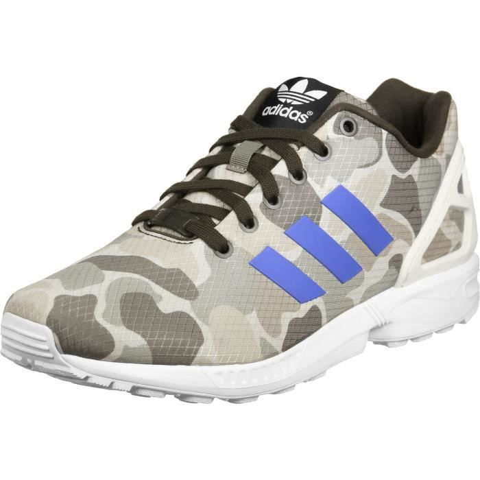 adidas zx flux femme taille 40