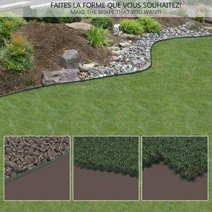 Bordure de jardin - Achat / Vente Bordure de jardin pas cher ...