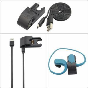 COQUE MP3-MP4 Câble de données USB + Socle de chargement pour SO