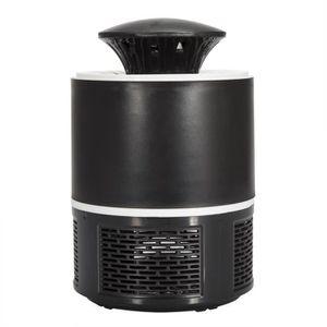 MOUSTIQUAIRE DE LIT USB Photocatalyst Mosquito Killer Lampe Anti-moust