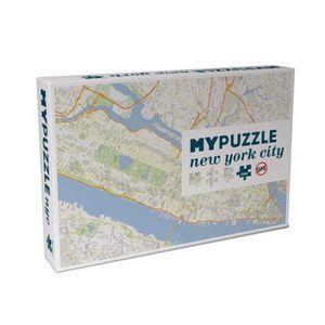 PUZZLE Puzzle 1000 pièces MyPuzzle New York